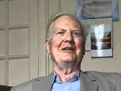 Interview with James Mirrlees, Part 1
