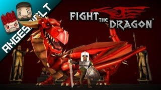 Angespielt: FIGHT THE DRAGON [FullHD] [deutsch]