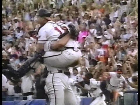 1991 Atlanta Braves Miracle Season