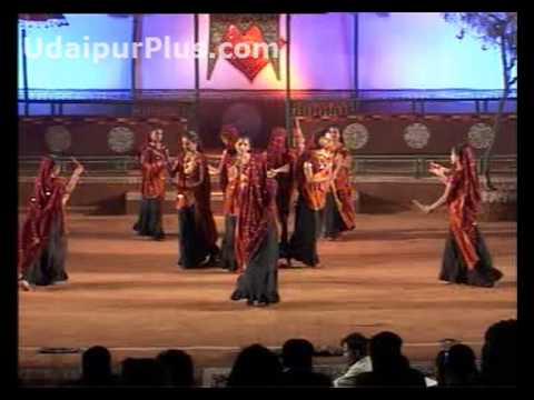 Dandiya Raas Of Gujarat video