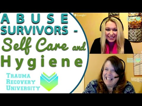 Survivors and Self-care/Hygiene