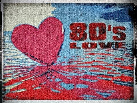 80's - Románticas Love Songs video