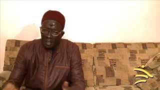 Lutte | Chronique de Birahim Ndiaye: ''Tyson vs Gris Bordeaux - le combat de l'année''