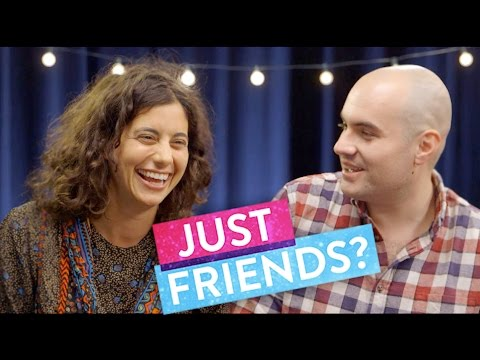 Can Men and Women Be Just Friends? | The Science of Love