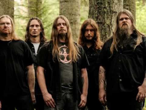 Enslaved - Living Beneath The Hammer