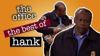 The Best Of Hank  - The Office US
