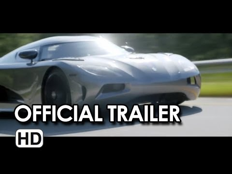 Need For Speed Offcial Trailer 2 2014 Hd