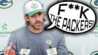 12 NFL Players that HATE Their Current Team