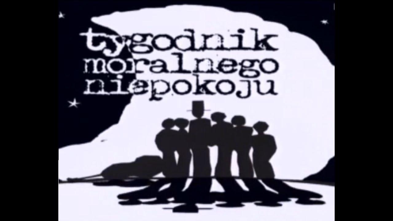 TMN Kabaretu Moralnego Niepokoju, odcinek 1 (2005)