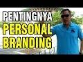 Pentingnya Personal Branding