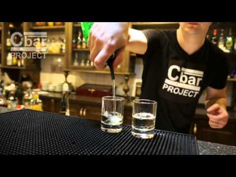 Нескромный коктейль Old Man Bolls рецепт от Cbar-PROJECT