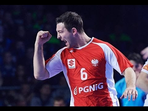 Piłka Ręczna, MŚ Mężczyzn:Finał Pucharu Prezydenta IHF: Polska - Argentyna 24:22 (skrót)
