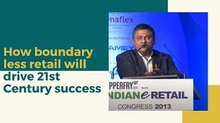 Ambareesh Murty speaking on eRetail