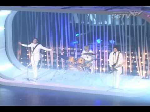 A.N.Jell - Drama Concert for 'You're Beautiful' (Hongki & Geunsuk & Shinhye) SSTV 09.09.20.
