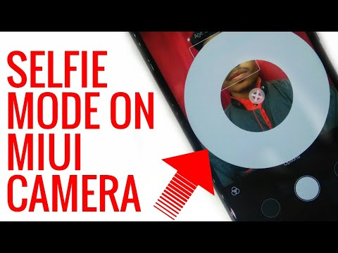 How to Enable Selfie Flash On Any Xiaomi Device!Redmi Note 4/Redmi 4
