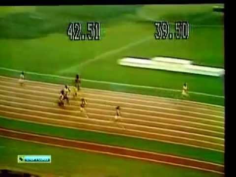 1976  Olympics Women