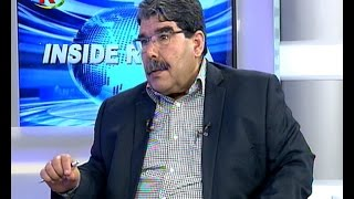 "Salih Muslim: ""YPG Are Not Only The Kurds"""