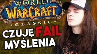 Po Co Wypuszczać Classic World of WarCraft?
