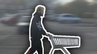 PewDiePie goes shopping