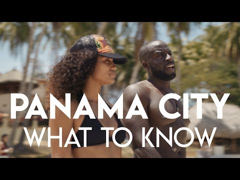 Panama City Panama ( What To Know Before Going)