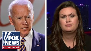 Sanders: Biden thinks 15 percent of Americans are bad; he's wrong