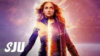 Dark Phoenix & The X-Men Film Legacy | SJU