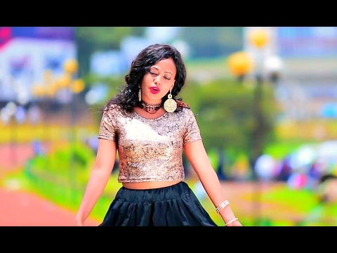 Addis Alem Eshete - Yaleselse | New Ethiopian Music 2017 (Official Video)