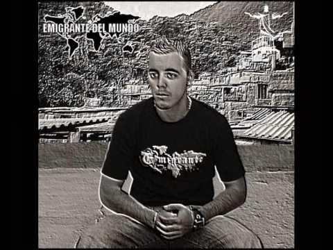 DAME REGGAETON LUCENZO clip by EMIGRANTE fr