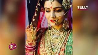 Harman Soumya Dream Romantic Sequence in Shakti Astitva Ke Ehsaas Ki Colors TV