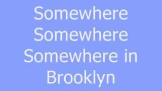 Watch Bruno Mars Somewhere In Brooklyn video