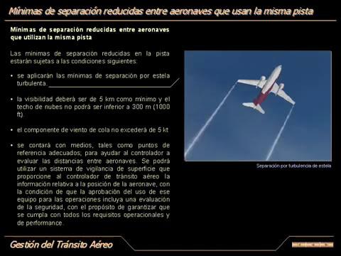 GESTIÓN DEL TRÁNSITO AÉREO - Módulo 07