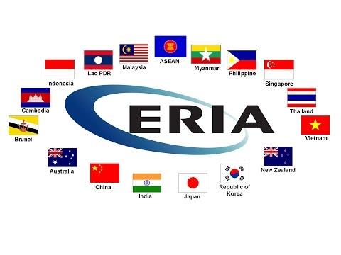 ERIA Chief Economist Fukunari Kimura: CADP 2.0 Connectivity and Innovation