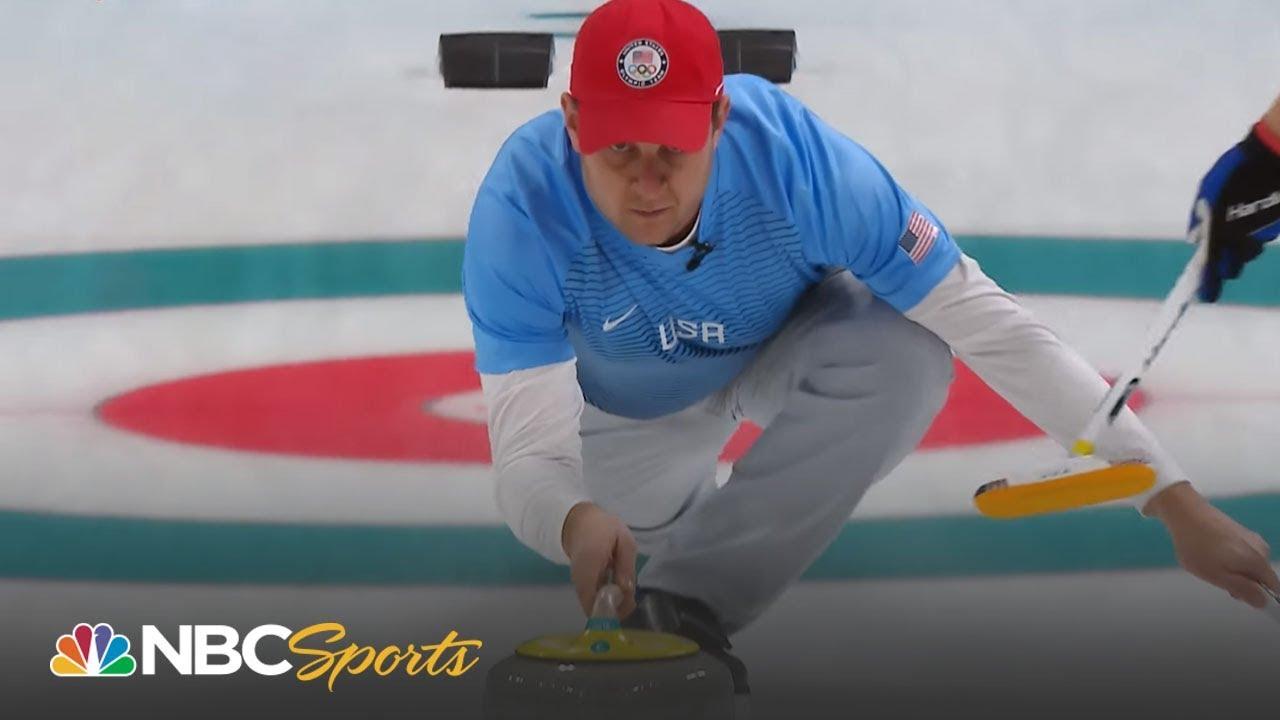 2018 Winter Olympics Recap Day 13 I Part 2 I NBC Sports