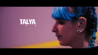 TALYA ft. Mr. Sutra (ROUND 1) - BASEMENT BARS with PERE JOU // JUST A LIVE