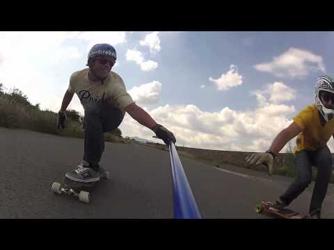 Longboarding: Mexico Sessions Ep. 3