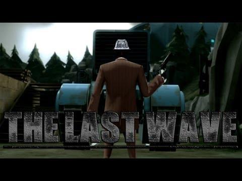 [GMOD] The Last Wave