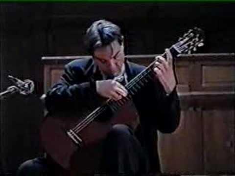 Carlo Marchione - M.Guiliani, Rossiniana No.1 - Introduction