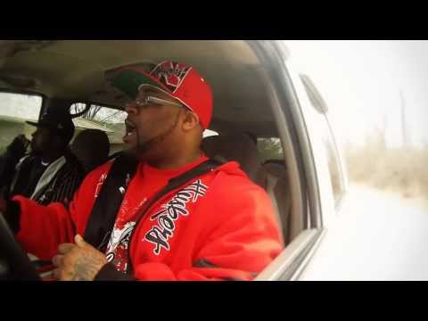 G Phatt - Cant Stop Wont Stop (Directed by Partridge Pictures...