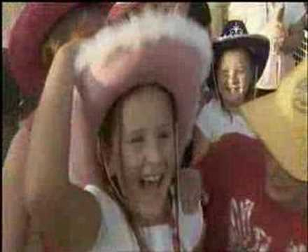 Kasey Chambers - Sing On The Door