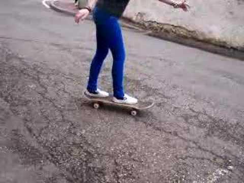tampopo et les skates épisode 2