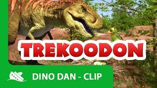 Dino Dan: Trek's Adventures: Trekoodon - Episode Promo
