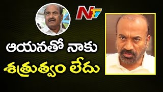 Prabhakar Chowdary Face to Face   Speaks Over JC Diwakar Reddy Refuse to Attend Parliament Session