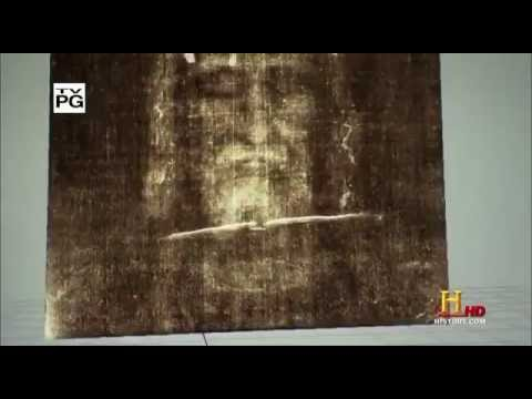 Shroud of Turin The Real Face of Jesus