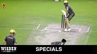 Gautam Gambhir's XI v Suryakumar Yadav's XI practice match | IPL 2016 | Wisden India
