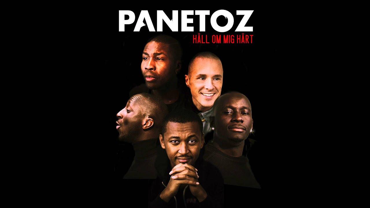 Panetoz - Håll om mig hårt