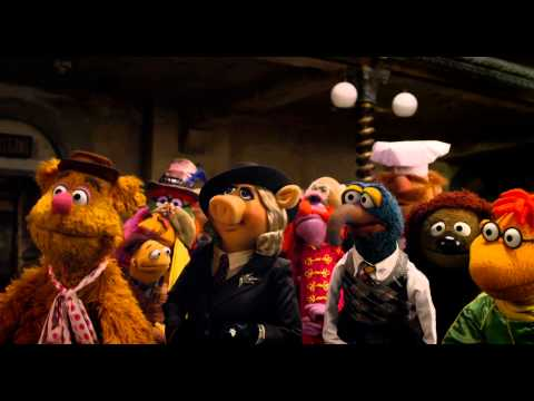Muppets - Be Kind