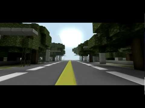[World War Z: Minecraft Adventure Server] Trailer #2 -Short-