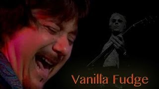 Watch Vanilla Fudge You Cant Do That video