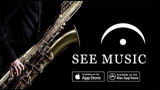 Best Sight Reading App: See Music. Sight-reading for all Instruments and voice