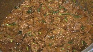 Beef Masala  Bajias Cooking